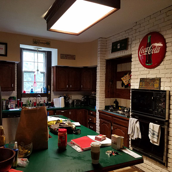 Macinnis Construction, Indianapolis Kitchen Remodel