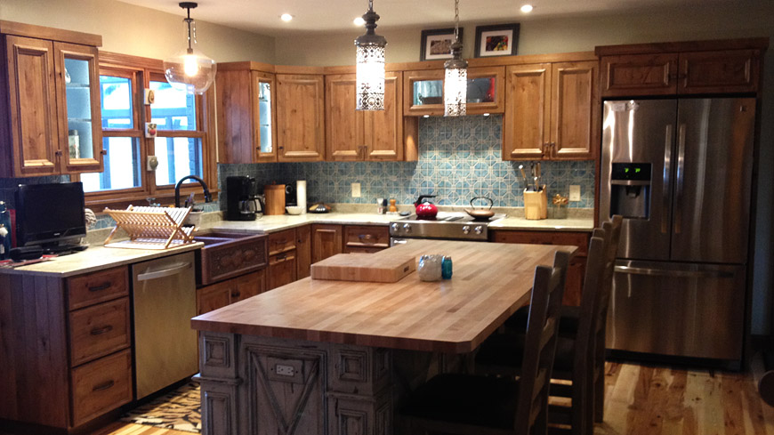 Kitchen Remodel, Zionsville, IN