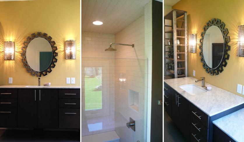 Oakmont Bathroom Remodel, Noblesville, IN