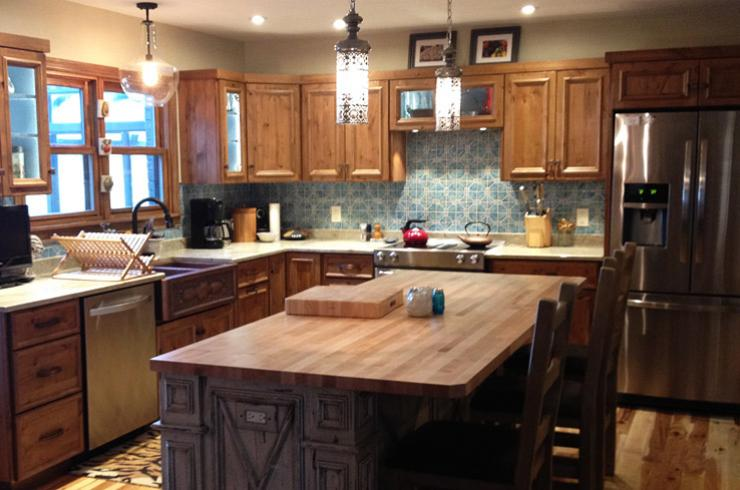 Kitchen Remodel, Zionsville, IN