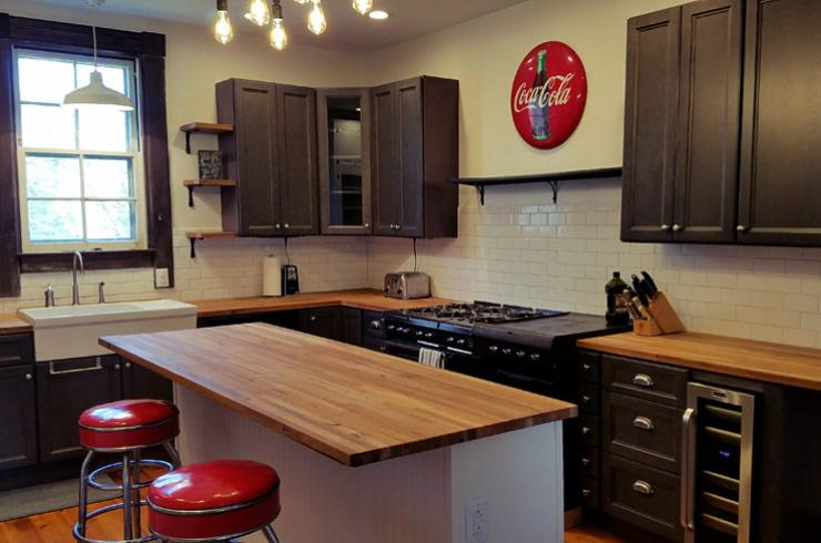 Kitchen Remodel - Indianapolis