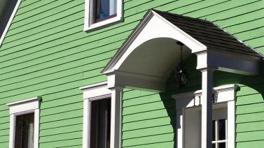 Noblesville,IN Front Facade Restoration