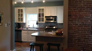 Historic Kitchen Remodel, Noblesville, IN