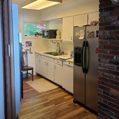 Noblesville IN, Lakeside Kitchen Remodel, Macinnis Construction