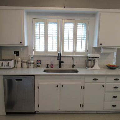KITCHEN UPDATE, Indianapolis, IN