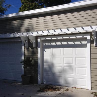 Garage Remodel, Noblesville, IN