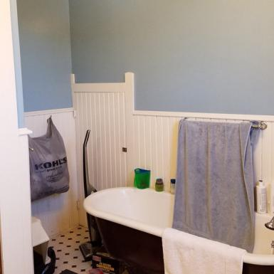 Bathroom Remodel, Noblesville, IN, Macinnis Construction