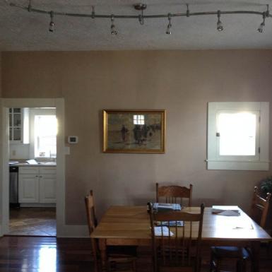 Historic Kitchen Remodel, Noblesville, IN
