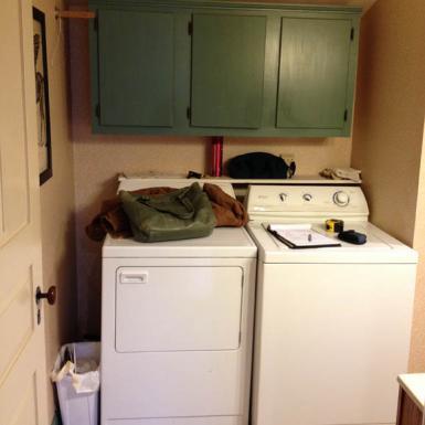 Cherry St. Bathroom Remodel #1, Noblesville, IN