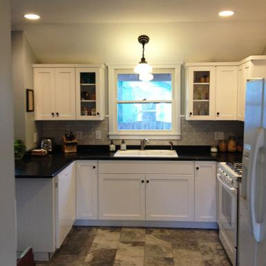 Kitchen Remodel, Noblesville, IN