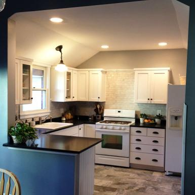 Kitchen Remodel, Noblesville, IN